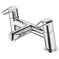 Bristan Smile Bath Filler Bathroom Tap