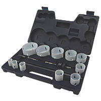 Holesaw Set 13 Piece Set