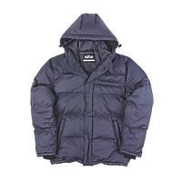 "Site Hawthorn Jacket Grey X Large 52"" Chest"