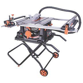 evolution rage5 s 255mm table saw 110v table saws. Black Bedroom Furniture Sets. Home Design Ideas