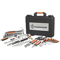 Magnusson Hand Tool Set 98 Piece Set