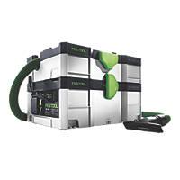 Festool CTL SYS 50Ltr/sec Dust Extractor 240V