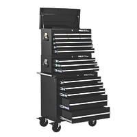 Hilka Pro-Craft 17-Drawer Tool Storage Unit
