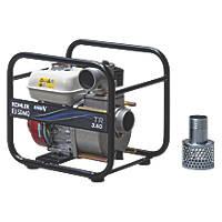 "SDMO TR3.60H Petrol Dirty Water Pump 3"""