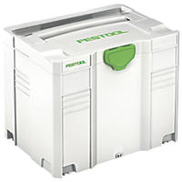 Festool T-LOC SYS 4 TL Systainer Stackable Storage System