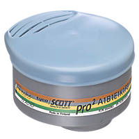Scott Safety Promask Replacement Filter ABEK2P3