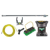 Unger HydroPower DI Entry Kit