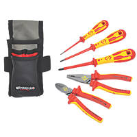 C.K. Electricians Core Tool Kit 5 Piece Set