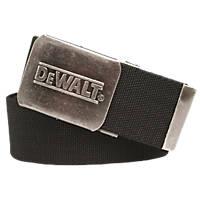 """DeWalt  Work Belt One Size Black 28-46"""""""