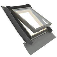 Tyrem Manual Top-Hung Skylight Clear 440 x 550mm