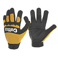 Cutter CW600 Chainsaw Gloves L