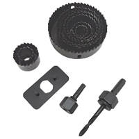 Downlight Holesaw Set 13 Piece Set