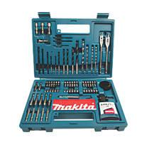Makita Drill & Screwdriver Bit Accessory Set 100 Pieces
