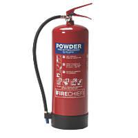 Firechief  Dry Powder Fire Extinguisher 9kg