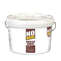 No Nonsense Rapid-Set Cement 10kg