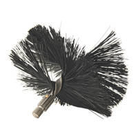 "5"" Nylon Brush"