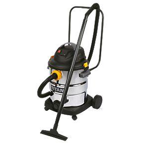 Titan Ttb431vac 1400w 40ltr Wet Amp Dry Vacuum Cleaner 240v