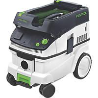 Festool CTL 26 65Ltr/sec Dust Extractor 240V