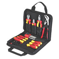 Wiha Premium VDE Tool Kit 26 Piece Set