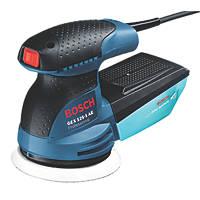 Bosch GEX 125-1AE 125mm  Random Orbit Sander 230V