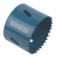Erbauer Bi-Metal Holesaw 51mm