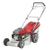 Mountfield SP53H 51cm 160cc Self-Propelled Rotary Petrol Lawn Mower