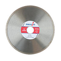 Marcrist CK650SF Diamond Tile Blade 180 x 22.2mm