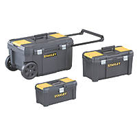 Stanley Tool Chest Bundle