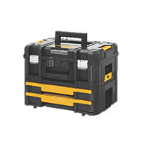 DeWalt TSTAK Combination Tools & Fixings Storage Set