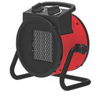 PTC-2500-G Freestanding Space Heater 2500W