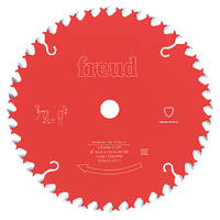 Freud TCT Circular Saw Blade 184 x 16mm 40T
