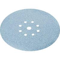 Festool Granat Stickfix Sanding Discs Punched 225mm 180 Grit 25 Pack