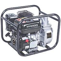 "HY50-A Petrol Clean Water Pump 2"""