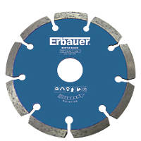 Erbauer Mortar Raking Blade 115 x 22.23mm