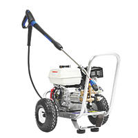 Nilfisk MC 3C-165/810 PE 185bar Petrol Pressure Washer 196cc 6.5hp