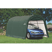 Rowlinson ShelterLogic Shelter 10' x 15' (Nominal) Best Price, Cheapest Prices