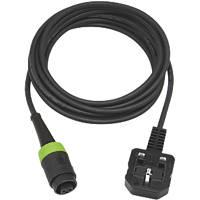 Festool H 05 RN-F 2x1 Plug-It Cable 240V
