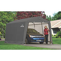 Rowlinson ShelterLogic Shelter 10' x 20' (Nominal) Best Price, Cheapest Prices