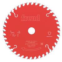 Freud TCT Circular Saw Blade 165 x 20mm 40T