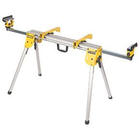 Dewalt De7033 Xj Compact Mitre Saw Workstation Stands