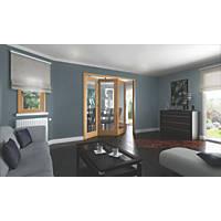 Jeld-Wen Shaker 1-Panel Interior Room Divider Unfinished 2052 x 1934mm