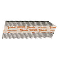 Paslode Galvanised-Plus IM350 Collated Nails 2.8 x 63mm 1100 Pack