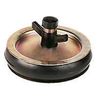 Bailey Steel Drain Test Plug 100mm 2 Pack