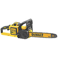 DeWalt DCM575N-XJ 54V Li-Ion XR FlexVolt 40cm Cordless Brushless Chainsaw - Bare