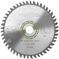 Festool Cross Cut TCT Circular Saw Blade 160 x 20mm 48T