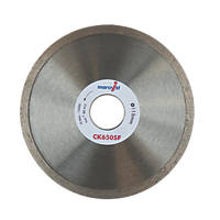 Marcrist CK650SF Diamond Tile Blade 115 x 22.2mm