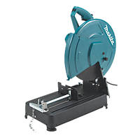 Chop saws saws screwfix makita lw1401s 1650w 355mm chop saw 110v greentooth Images