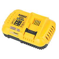 DeWalt DCB118-GB XR Multi-Voltage Fast Charger