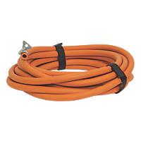 Hayes UK Drain Down Hose 10m