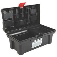 """WS-TBX8 Polypropylene Tool Box 16"""""""